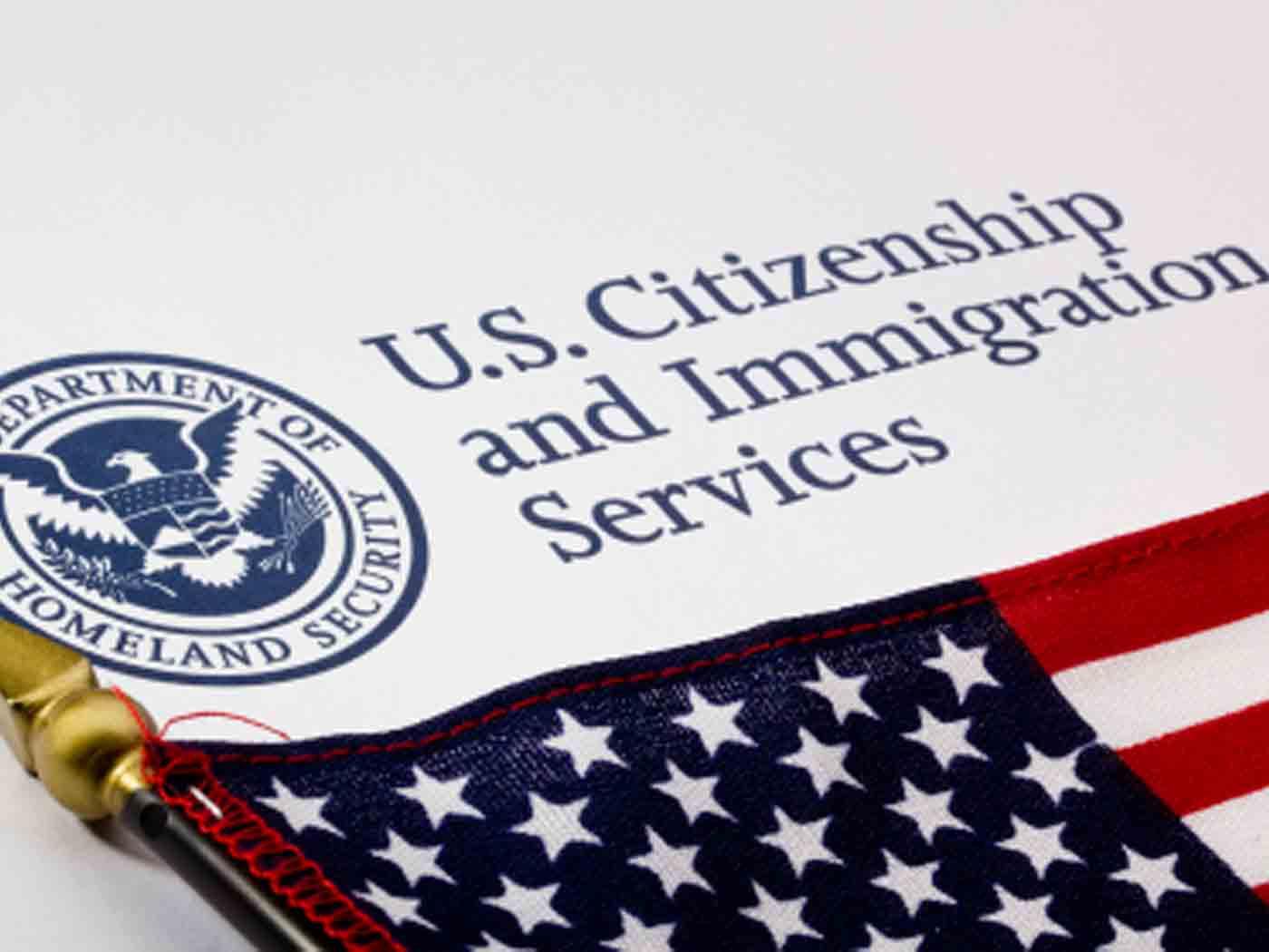 Статус иностранных граждан в сша