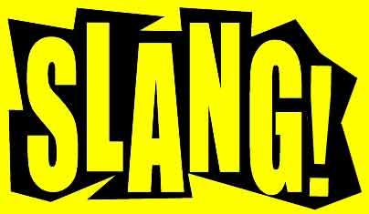 Beware of Slang in Your Translation