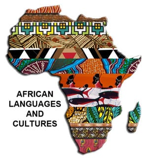 african languages and cultures