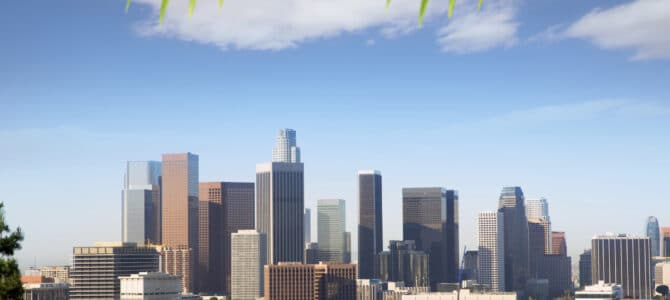 Business in Los Angeles and the Need for Translation Services