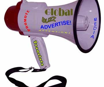 Spread the Word…Advertise!