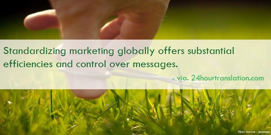 Standardizing-Global-Marketing