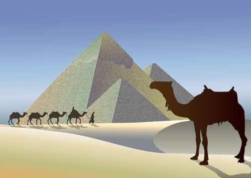 Business in Egypt; Egypt; International Business