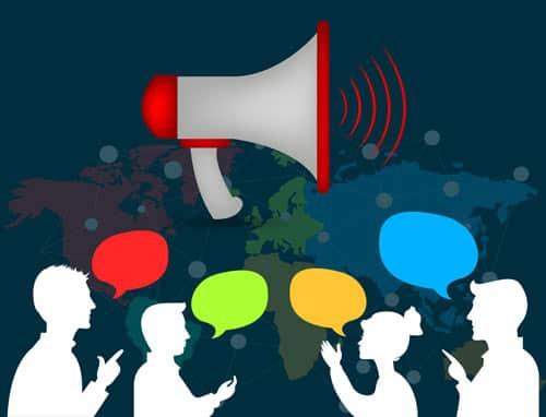 Global Marketing Communication, 2 Way Communication, Customer Relationship Building