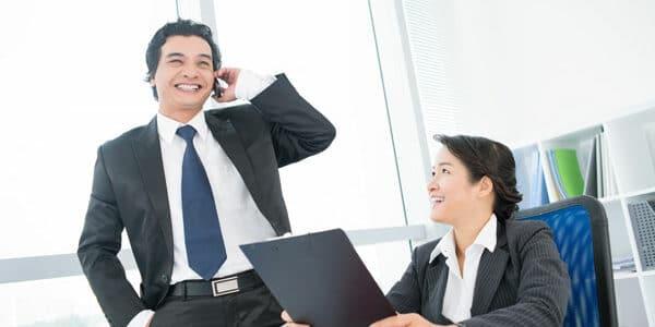 Making Effective International Calls