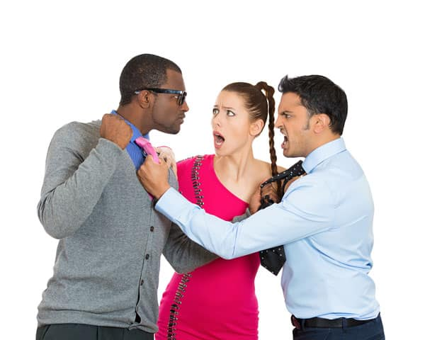 Cultural conflict occurs between two or more members of different cultures resulting from differences in cultural values, perceptions, beliefs, miscommunication and other differences.