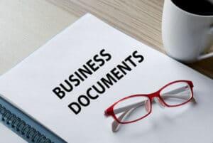Business Documents; communication; translation