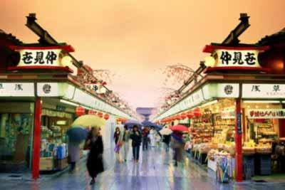Japan-business