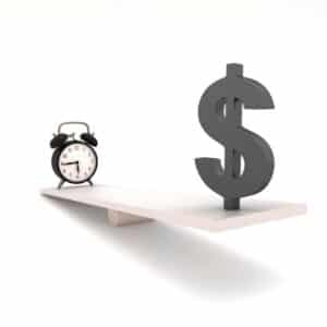 Balance-Time-Money