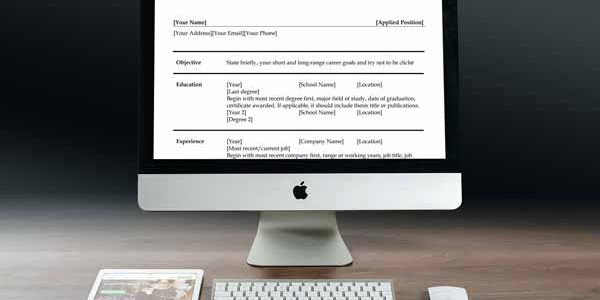 Must Follow Steps for Composing and Translating Résumés for Work Visas