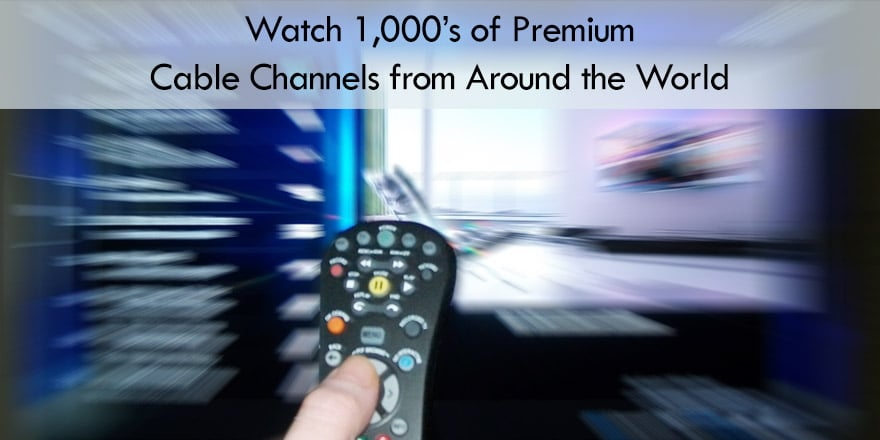 Free-Cable-Television