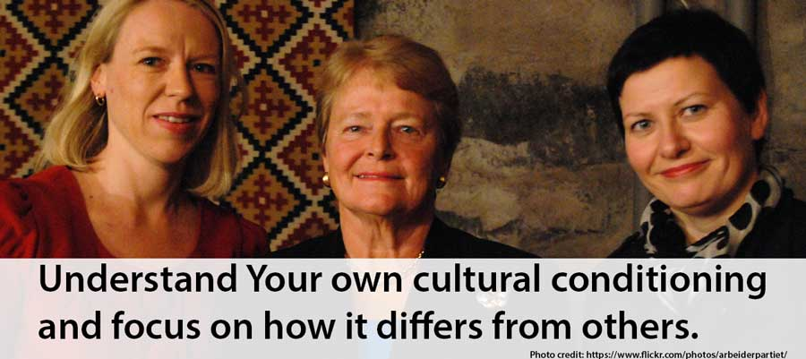cultural-conditioning
