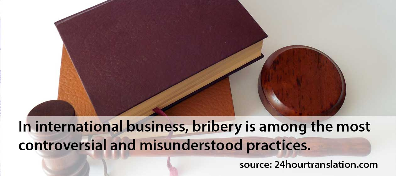 bribery-in-international-business