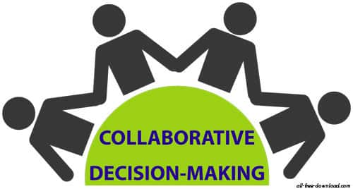 Teamwork, Teams, Group Decisions, Collaborating Decision-Making