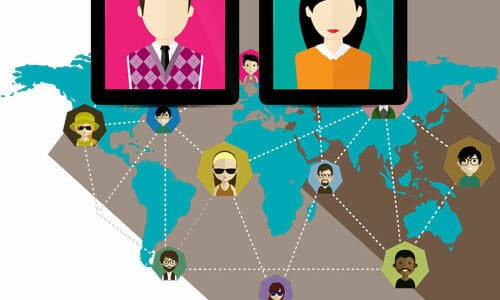 Mentoring Employees For International Business Success