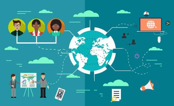 communication strategy, international communication, business communication