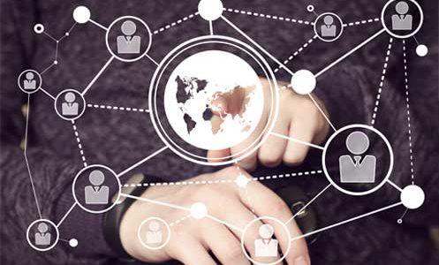 Internal Communication—Worldwide