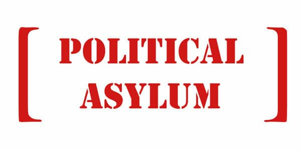 Asylum Qualifications In The United States