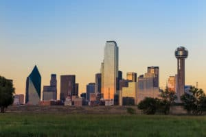 Certified Chinese translation in Dallas, Texas and beyond