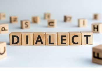 Define Dialect