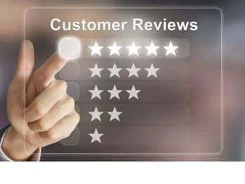 Evaluate Online Reviews