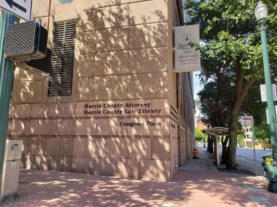 The Harris County Law Library in downtown Houston offers a wealth of legal reference materials for attorneys, judicial translators, law students, individuals, business owners and legal service workers.