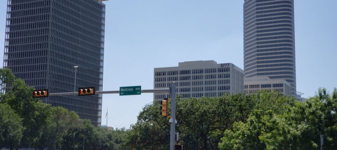 Translation Services On Montrose Blvd., Near Eleanor Tinsley Park in Houston, Tx